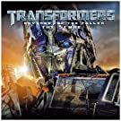 Transformers: Revenge of the Fallen (Original Score)