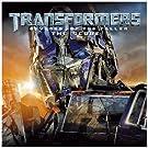 Transformers: Revenge of the Fallen - The Score
