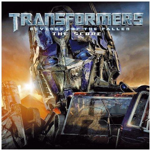Steve Jablonsky - Transformers: The Score - Zortam Music