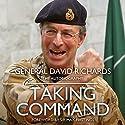 Taking Command: The Autobiography Hörbuch von David Richards Gesprochen von: Jeremy Clyde