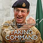 Taking Command: The Autobiography | David Richards