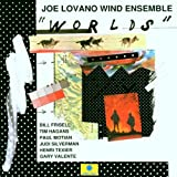 Worldspar Joe Lovano