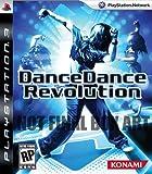 DanceDanceRevolution Bundle(輸入版:北米)(発売日未定)