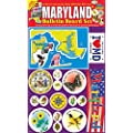 Gallopade Publishing Group Maryland Bulletin Board Set (9780635011152)