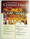 img - for International Christian Digest, Volume 2 Number 9, November 1988 book / textbook / text book