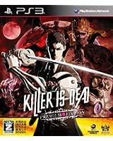 KILLER IS DEAD PREMIUM EDITION【CEROレーティングZ】