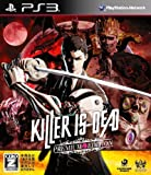 KILLER IS DEAD (�L���[ �C�Y �f�b�h) [PREMIUM EDITION] [PS3]