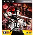 Killer is Dead Premium Edition