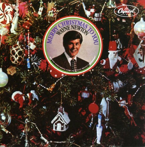 Merry Christmas to You 1 & 2 by Wayne Newton (2009-10-13) (Merry Christmas Ii You compare prices)