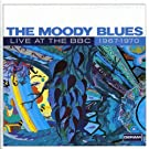 The Moody Blues-In Session