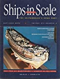 "Ships in Scale: Building Admiralty Model of ""Grafton;"" Scratchbuilding the Royal State Galley of Cleopatra VII; Scratchbuilding the ""Lizzie J. Cox; British Naval Ordinance 1700-1815 Part 3; Scratch Building a Steel Hull model (Vol. XIV No. 3)"