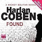 Found | Harlan Coben
