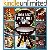 Paleo Diet: 1001 Best Paleo Diet Recipes of All Time (Paleo Diet, Paleo Diet For Beginners, Paleo Diet Cookbook, Paleo Diet Recipes, Paleo, Paleo Cookbook, ... Cooker, Paleo Diet Meals) (English Edition)