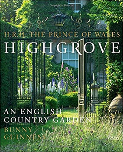 Highgrove, an English Country Garden | amazon.com