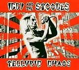 Iggy Pop Telluric Chaos