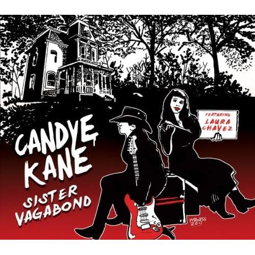 Candye Kane - Sister Vagabond 617wytvv4-L._SS500_