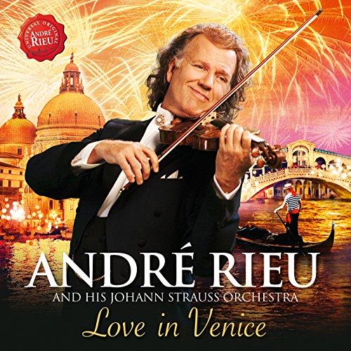 Love In Venice [+digital booklet]
