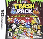 The Trash Pack - Nintendo DS