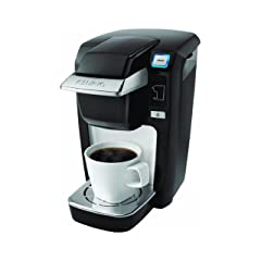 Keurig K Cup Brewing System Models For Home Use