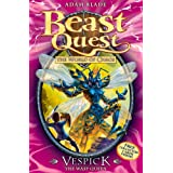 Vespick the Wasp Queen (Beast Quest)by Adam Blade