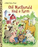 img - for Old MacDonald Had a Farm (Little Golden Book) book / textbook / text book