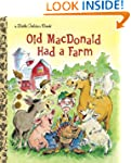 Old MacDonald Had a Farm (Little Gold...