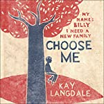 Choose Me | Kay Langdale