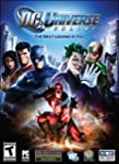 DC Universe Online - Standard Edition