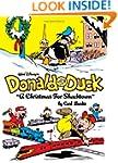 Walt Disney's Donald Duck: A Christma...