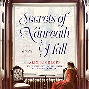 Secrets of Nanreath Hall Audiobook
