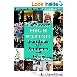 top paying jobs teens