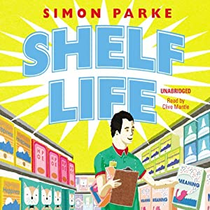 Shelf Life Audiobook
