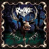 Voices of Omens by Rwake (2007) Audio CD