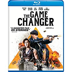 The Game Changer [Blu-ray]