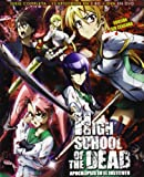 High School Of The Dead - Serie Completa Blu-ray en Castellano