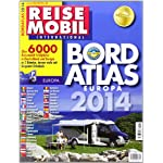 Bordatlas 2014 in 2 Bänden: Reisemobil International
