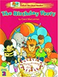 The birthday party /