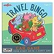 eeBoo Travel Bingo