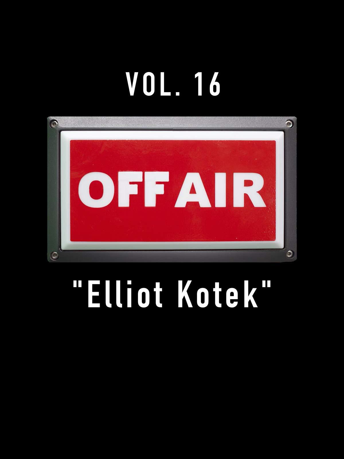Off-Air Vol. 16