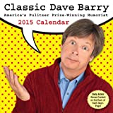 Classic Dave Barry 2015 Day-to-Day Calendar