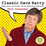 Classic Dave Barry 2015 Day-to-Day Ca...