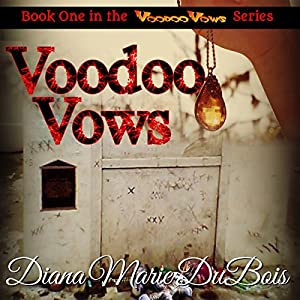 Voodoo Vows Audiobook