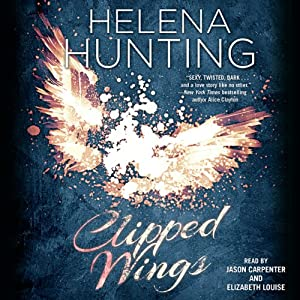 Clipped Wings | [Helena Hunting]