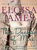 This Duchess of Mine (Desperate Duchesses Book 5) (English Edition)
