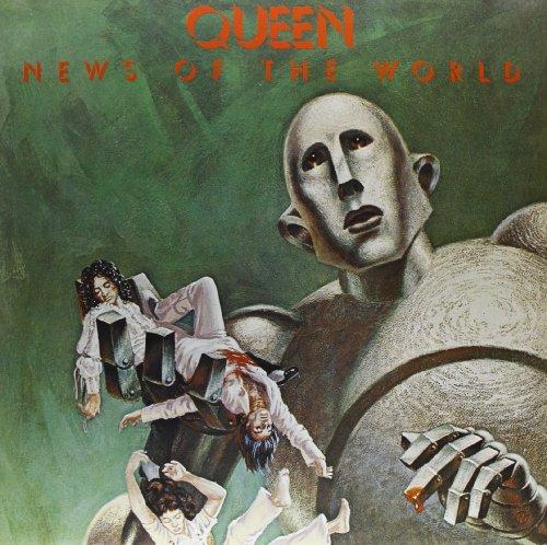 Queen - News Of The World -CD1 - Zortam Music