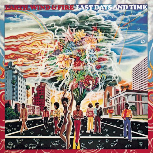 Earth Wind & Fire - Last days & time - Zortam Music