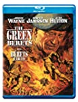 The Green Berets [Blu-ray] (Bilingual)