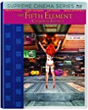 Fifth Element Limited Edition Bilingual [Blu-ray]