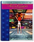 Fifth Element Limited Edition Bilingu...
