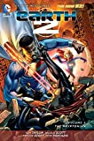 Earth 2 Vol. 5: The Kryptonian (The New 52)
